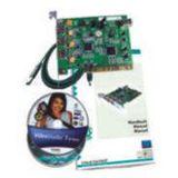 Dawicontrol DC-1394 3 Port PCI bulk