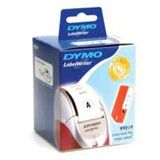 Dymo LW LABELS F/ 80MM FOLDER