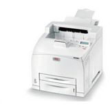 OKI B6500dn Laser Drucker 1200x1200dpi parallel/LAN/USB2.0