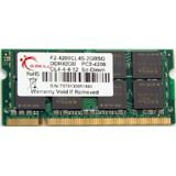 2GB G.Skill SQ Series DDR2-533 SO-DIMM CL4 Single