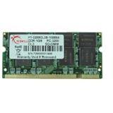 1GB G.Skill SA Series DDR-400 SO-DIMM CL3 Single