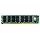 1GB Transcend JetRAM DDR-400 DIMM CL3 Single