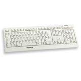 CHERRY M85-26000DE-0 Cordless Desktop B.Unlimited Rechargeable Wireless Tastatur+Maus Weiß Deutsch USB