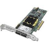 Adaptec RAID 5085 SGL/256 SATA/SAS