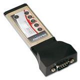Ultron Express Card Ultron USE-100 1XSERIELL