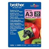 Brother Premium Plus Fotopapier 42x29.7 cm (20 Blatt)