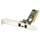 Ultron UF-300 4 Port PCI retail