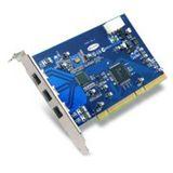 Belkin FireWire 800 3Port PCI Karte