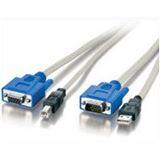 LevelOne Kabelsatz USB ACC-2005 5,0m