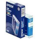 Epson Tinte C13T463011 cyan