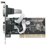 Manhattan 158213 2 Port PCI retail