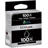 Lexmark NR 100A Schwarz