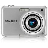 Samsung ES9 Digitalkamera silber