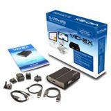 Sapphire VID-2X DisplayPort Grafikkonverter für 2x DVI