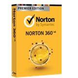 Symantec Norton 360 6.0 Premier 3 User (DE)