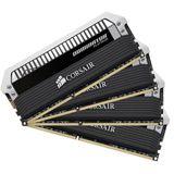 32GB Corsair Dominator Platinum DDR3-2133 DIMM CL9 Quad Kit