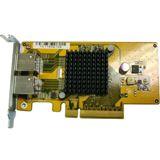 QNAP Dual-Port Gigabit Erweiterungskarte für TS-x70, TS-x79