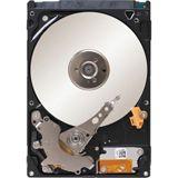 "250GB Seagate Momentus Thin ST250LT007 16MB 2.5"" (6.4cm) SATA 3Gb/s"