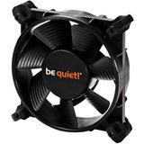 be quiet! Silent Wings 2 PWM 92x92x25mm 1800 U/min 17 dB(A) schwarz