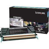 Lexmark PB Toner schwarz C746,C748