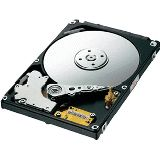 Lexmark HDD 160GB f. MS81x/CS510/