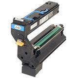 Konica Minolta 1710604-008 cyan HC für mc5440DL 12000