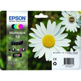 Epson Tinte Multipack 4-Colours
