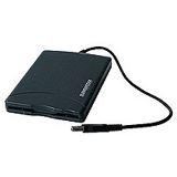 Freecom Portable Floppy USB 1.1 extern schwarz Retail