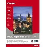 Canon Semi-Gloss 10x15 (5 Blatt)