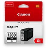 Canon Tinte PGI-1500XL 9182B001 schwarz