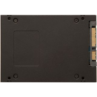 "240GB HyperX Savage 2.5"" (6.4cm) SATA 6Gb/s MLC (SHSS37A/240G)"
