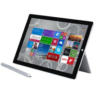 "12.0"" (30,48cm) Microsoft Surface Pro 3 WiFi/Bluetooth V4.0 512GB schwarz"