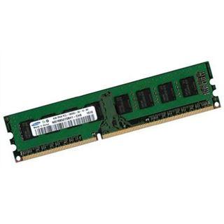 8GB Samsung M378B1G73EB0-CK0 DDR3-1600 DIMM CL11 Single