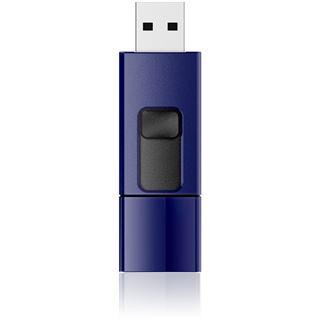 16 GB Silicon Power Ultima U05 blau USB 2.0