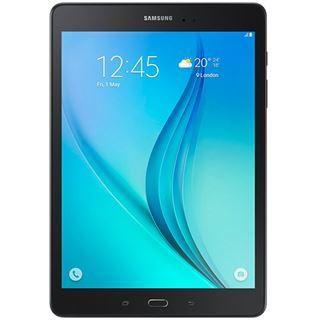 """9.7"""" (24,64cm) Samsung Galaxy Tab A 3G/LTE/WiFi/Bluetooth V4.0 16GB schwarz"""