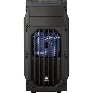 Corsair Carbide SPEC-03 LED blau mit Sichtfenster Midi Tower ohne