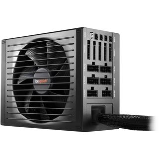 850 Watt be quiet! Dark Power Pro 11 Modular 80+ Platinum