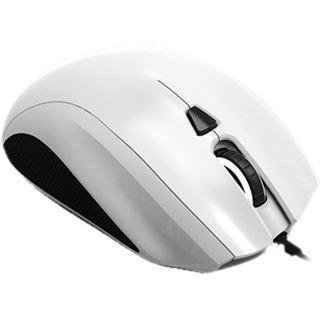 GeIL EpicGear Cyclops X USB weiß (kabelgebunden)