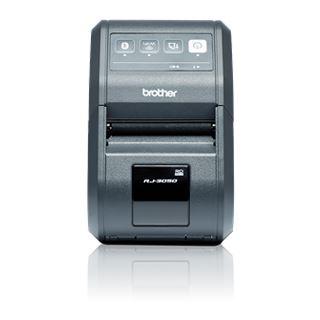 Brother RJ3050Z1 Thermotransfer Drucken Bluetooth/USB 2.0/WLAN