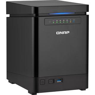 QNAP Turbo Station TS-453mini-2G ohne Festplatten