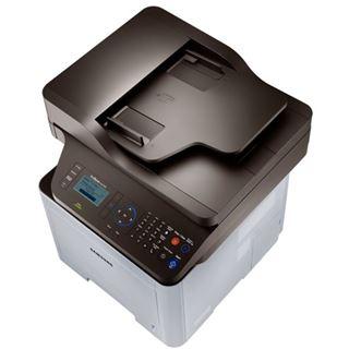 Samsung ProXpress M3870FD S/W Laser Drucken/Scannen/Kopieren/Faxen LAN/USB 2.0