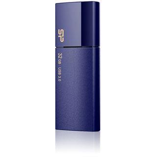 32 GB Silicon Power Blaze B05 blau USB 3.0