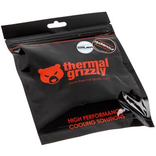 (€185,26*/100g) Thermal Grizzly Hydronaut Waermeleitpaste 7.8g