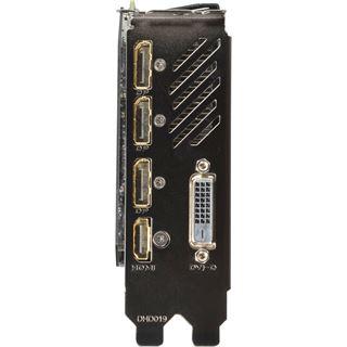 8GB Gigabyte Radeon R9 390 G1 Gaming Aktiv PCIe 3.0 x16 (Retail)