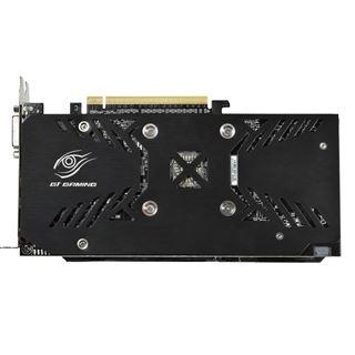 4GB Gigabyte Radeon R9 380 Gaming G1 Aktiv PCIe 3.0 x16 (Retail)