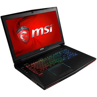 "Notebook 17.3"" (43,94cm) MSI GT72-2QD81FD"