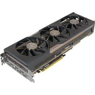 4GB Sapphire Radeon R9 FURY Tri-X Aktiv PCIe 3.0 x16 (Retail)