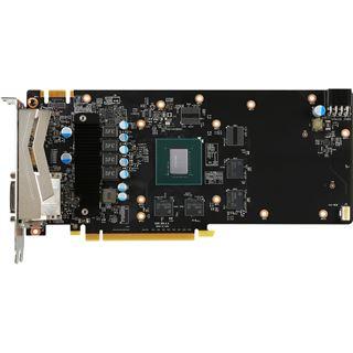 4GB MSI GeForce GTX 960 4GD5T OC Aktiv PCIe 3.0 x16
