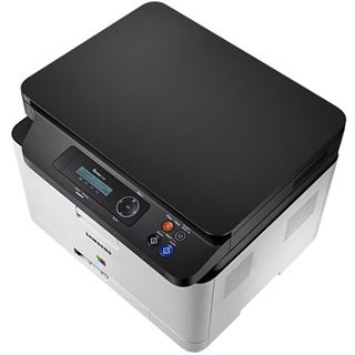 Samsung Xpress C480 Farblaser Drucken / Scannen / Kopieren USB 2.0