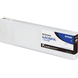 Epson SJIC26P(K) schwarz